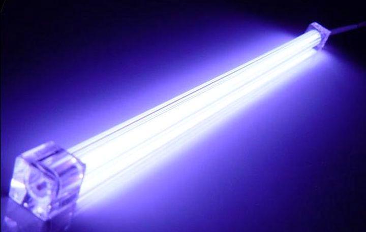Бактерицидная лампа и кварцевая лампа отличия