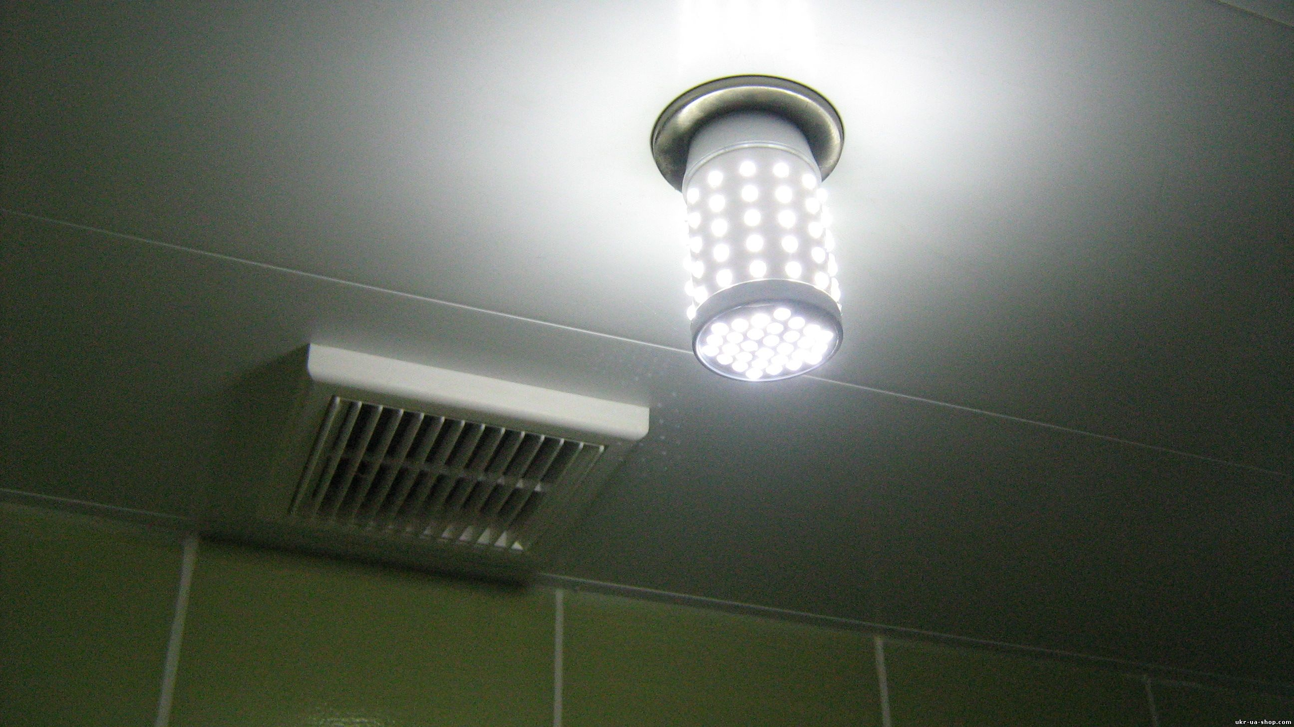 Ремонт светодиодных ламп своими руками фото